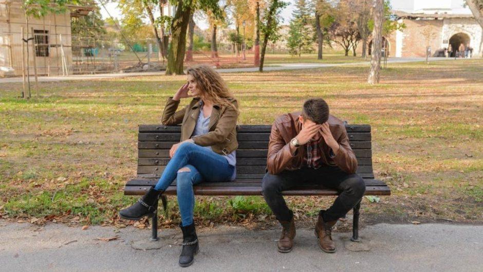 Problemas en las parejas de dos ingresos