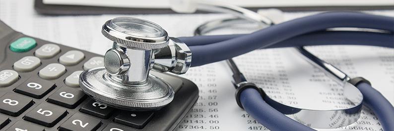 Deudas por gastos médicos