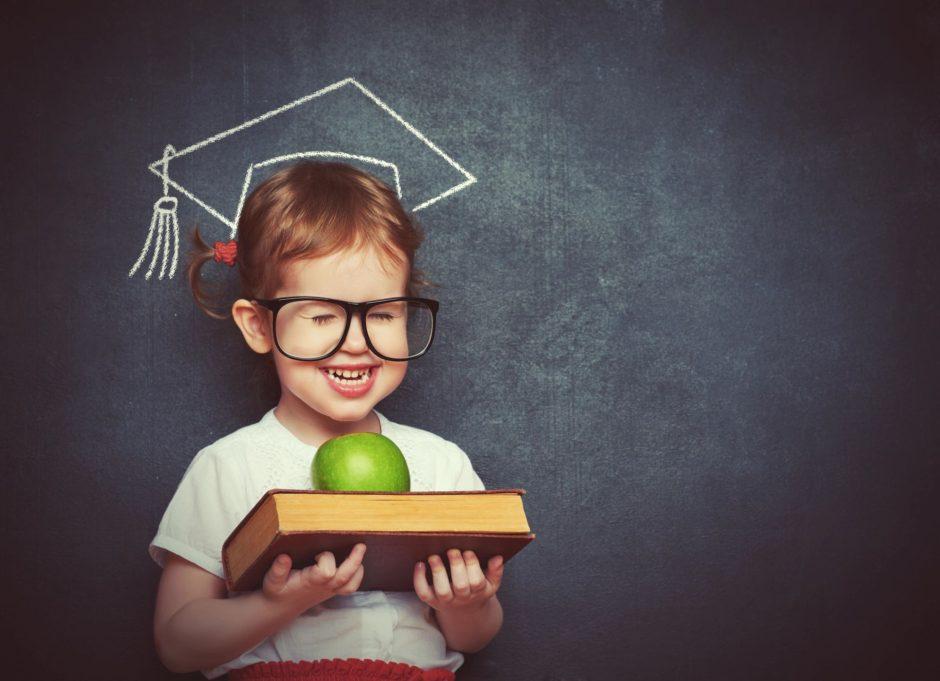 Educación de nuestros hijos
