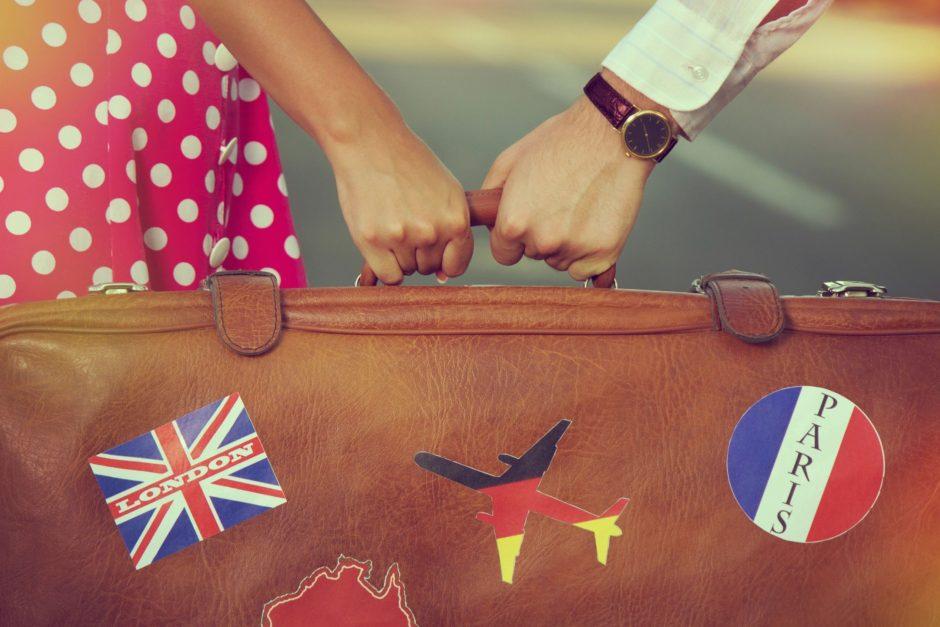 deudas por viajar