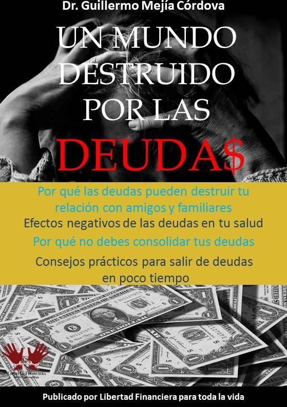 Un Mundo Destruido por las Deudas